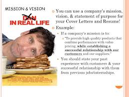 mission vision u0026 statement of purpose ppt video online download