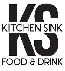 Kitchen Sink Drink Menu Kitchen Sink Food Drink