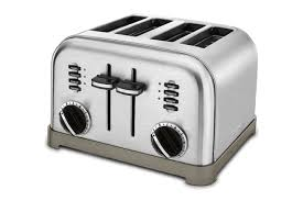 Top Rated 2 Slice Toasters Best Toaster And Toaster Ovens Reviews 2017