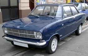 Opel Kadett 2453118