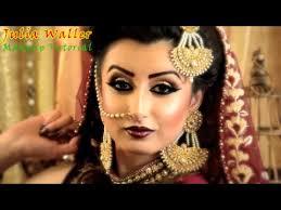 how do me mekaup haircut full dailymotion pakistan bridal makeup tutorial make up lova