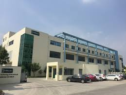 Moving To A New Property by Chawk China Is Moving To A New 60 000 Sf State Of Art
