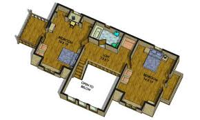 log home floor plans american log homes floor plan big delta