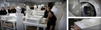 wedding gown preservation company wedding dress preservation process overview
