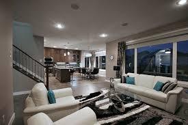 home and design show edmonton cameron model show home contemporary family room edmonton by