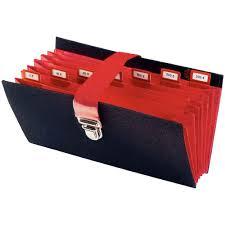 classeur bureau classeur caisse 8 compartiments noir extendos vente de trieur à