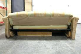 Used Sleeper Sofas Used Rv Sleeper Sofa Used Cer Recoverable Flip Out Sleeper Sofa
