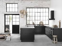 vipp cuisine vipp cuisine gek op zwart in het interieur x mooie interieurs met