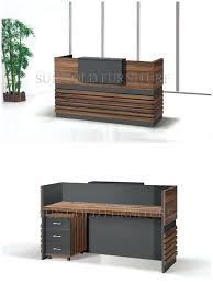 Small Salon Reception Desk Desk Outstanding Modern Hair Salon Reception Desks Salons Front