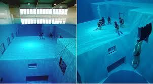 nemo 33 world u0027s deepest swimming pool jetsetta