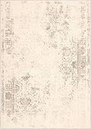 Ivory Area Rug Nourison Michael Amini Glistening Nights Ma510 Iv Ivory Area Rug