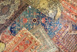 tappeti piacenza il magico momento dell arrivo di una nuova importazione la provincia