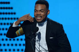 chance the rapper hosts snl sings thanksgiving and obama songs