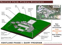 board of visitors approves design plans for new dairy complex at modern dairy complex approved for kentland farm