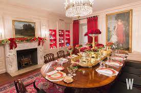 photos the 2017 white house decorations washingtonian