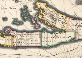 Map Of Bermuda 17th Century Maps The Old Print Gallery Blog