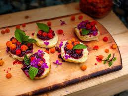 reseau social cuisine food dining newfoundland and labrador canada