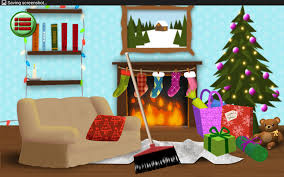 Interior Design Games For Kids Fun Christmas Games For Kids Android Apps On Google Play