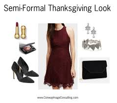 what to wear thanksgiving