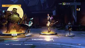 overwatch halloween mercy halloween overwatch event officially announced trailer
