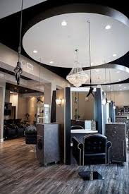 Hair Salon Interior Design by Charlotte Murray Is A Unique Hair Salon In The Heart Of Muswell