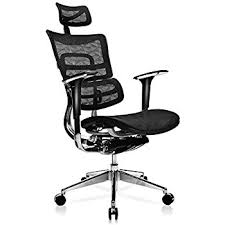 amazon com tomcare office chair ergonomic mesh office chair with