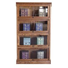 Sauder Barrister Bookcase decor cool home furniture design ideas with barrister bookcase