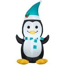 Amazon Outside Christmas Decorations 33 Best Inflatable Christmas Decorations Images On Pinterest