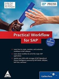 practical workflow for sap 3rd edition buy practical workflow