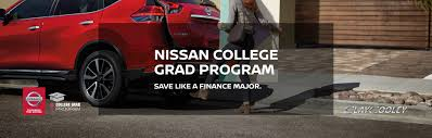 nissan finance in texas nissan graduate program in dallas