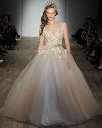 lazaro wedding dress lazaro 2018 wedding dress collection martha stewart weddings