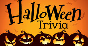halloween trivia and win