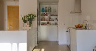 kitchens u2013 algebra contracting