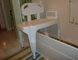 help for temporary u201chandicapped u201d u2013 walker commode shower bench