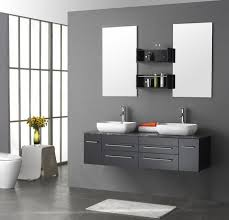 bathroom wall hung vanities for small bathrooms 24 inch floating