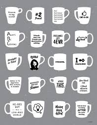 illustration u0026 design coffee mugs neil swaab