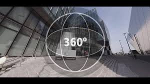 360 video tour of facebook dublin offices youtube