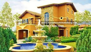 cool house for sale tavola house for sale in alabang portofino houses and lots for sale