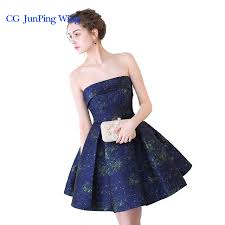 blue graduation dresses 2017 new designer graduation dresses blue