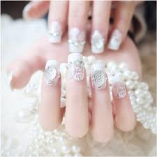 online get cheap nail designs for fake nails aliexpress com