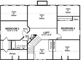 one story tiny house floor plans interior design
