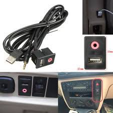 Usb Port For Car Dash Volvo Aux Adapter Ebay