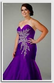plus size wedding dresses with purple accents naf dresses