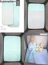 Mini Crib Mattress Sheets Organic Cotton Crib Sheet Set Pack N Play Mini Mattress Sheets