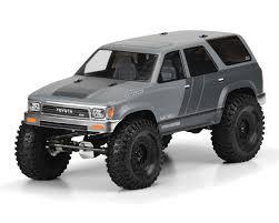 jeep yj rock crawler pro line 1991 toyota 4runner 12 3