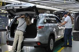 lexus suv for sale in alabama american soil ripe for foreign carmakers down the road