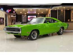 1970 dodge charger 500 1970 dodge charger for sale on classiccars com 21 available