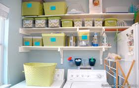Laundry Room Shelves And Storage Laundry Room Storage Shelves Laundry Room Storage Ideas