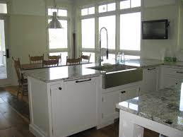 vacation home kitchen design simply beautiful kitchens the blog beach cottage interiors 4