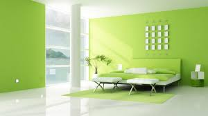 Sage Green Bedroom Interior Decoration Of Bedroom Green